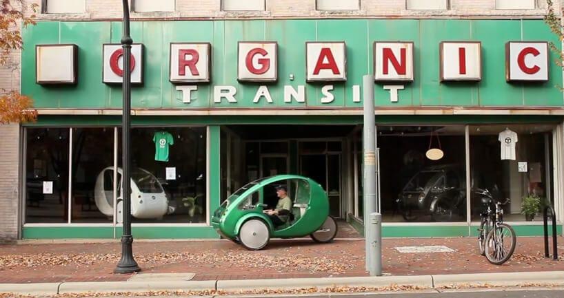 elf organic transit