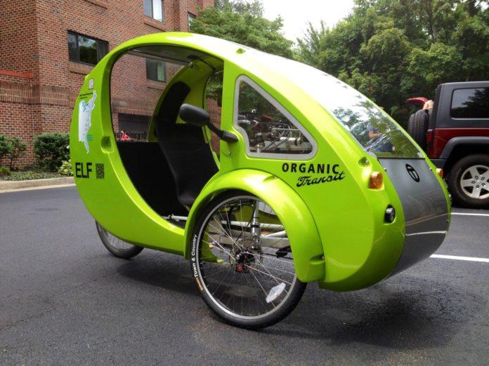 ELF Bike
