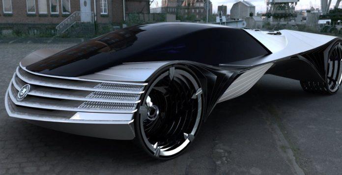 thorium car